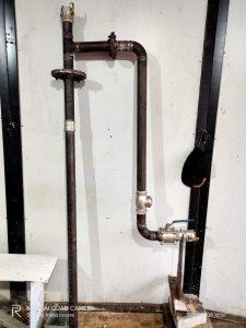 mekanical pertashop pertamina sumedang